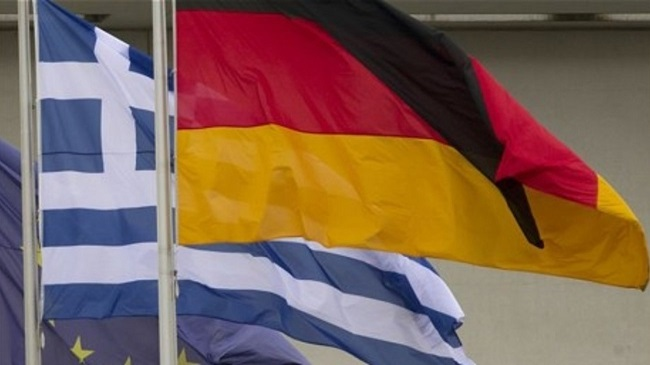 Germany's Schaeuble rules out cutting Greece's debt