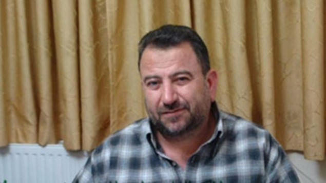Turkey humbles to US pressure, ousts top Hamas operative