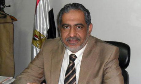 Egypt court orders release of prominent opposition figure