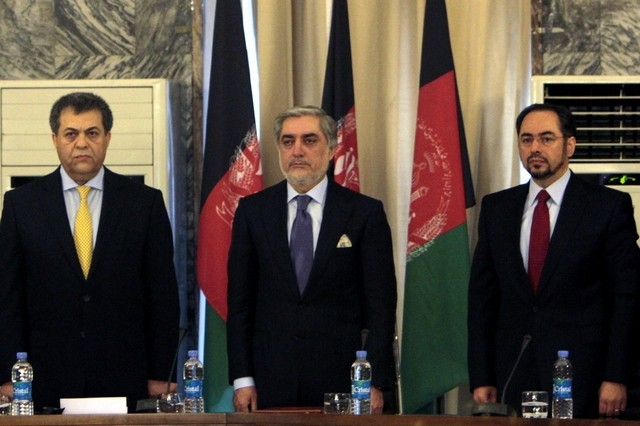 Afghan delegation in Pakistan for reviving Taliban peace talks