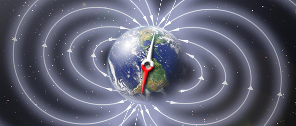 Sunrise from the West: Scientists warn magnetic pole switch