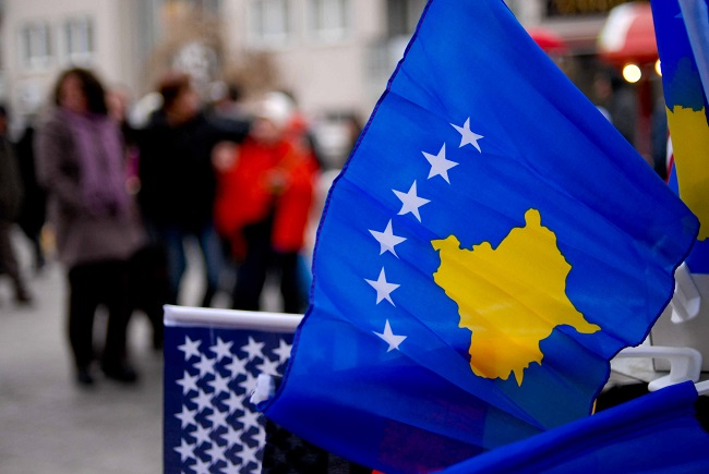 Greece may recognize Kosovo