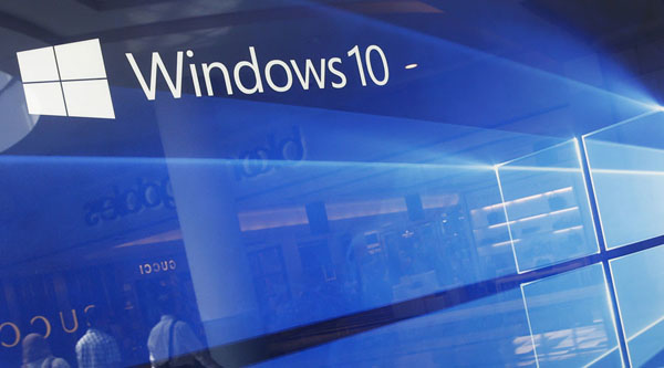 Windows 10 sparks espionage fears in Russia