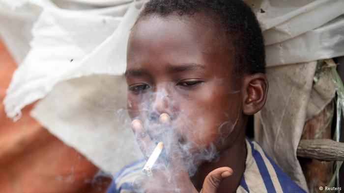 Ethiopia implements smoking ban
