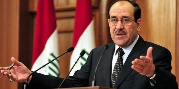 Iraq probe finds Maliki, others responsible for Mosul fall