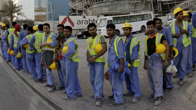 Qatar to launch major labour reform for migrant workers