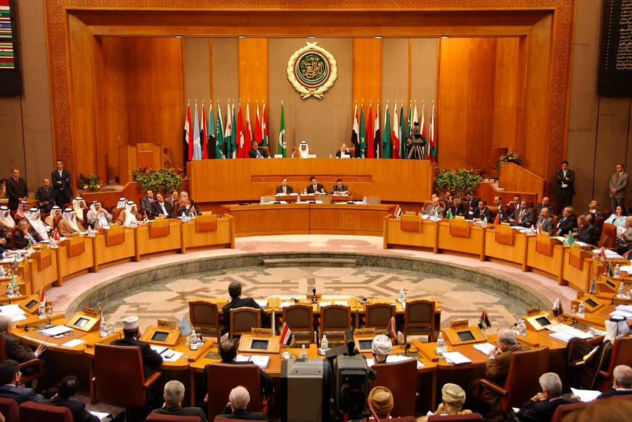 Arab League urges military support for Libya against ISIL