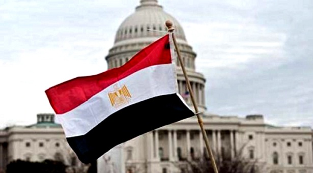 US warns about Egypt's new anti-terror law human rights impact