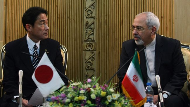 Japan, Iran to discuss investment pact after sanctions end