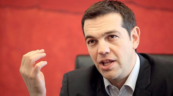 Tsipras yet to decide on early Greek elections