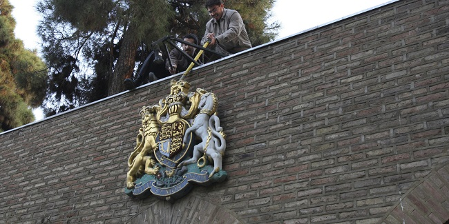 UK to reopen embassy in Tehran this weekend