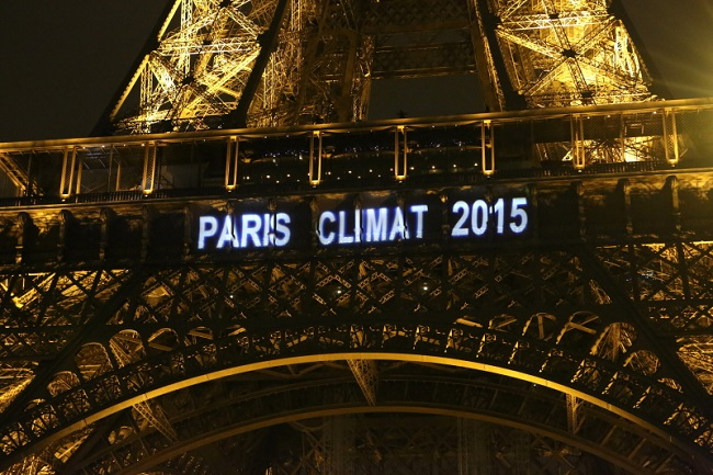 EU urges Turkey, others to submit climate summit targets