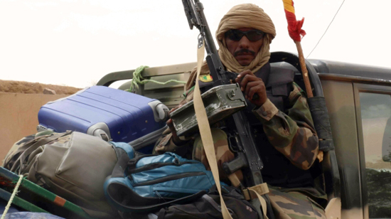 Mali's conflict spreads as new group emerges