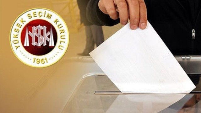 Turkey's election board proposes Nov 1 for snap polls