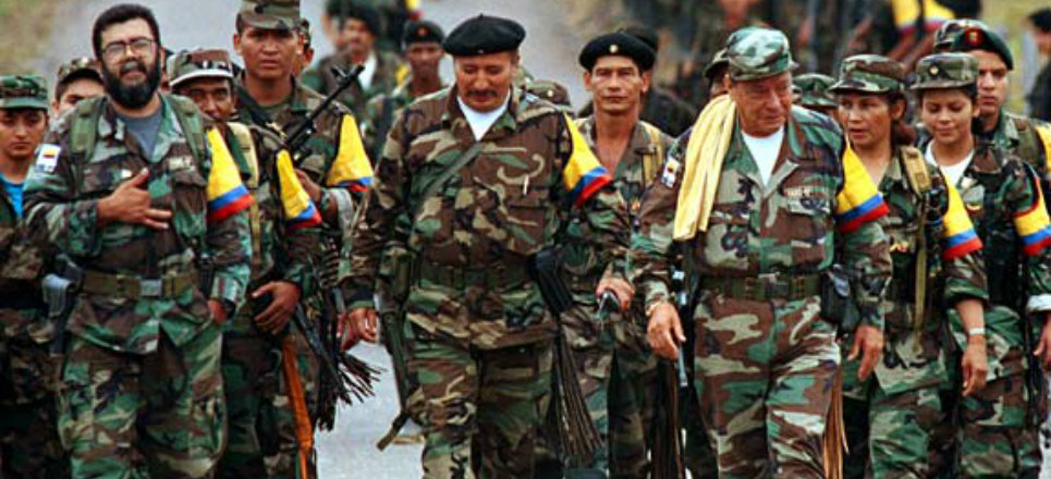 Colombian rebels prolong cease-fire 'indefinitely'