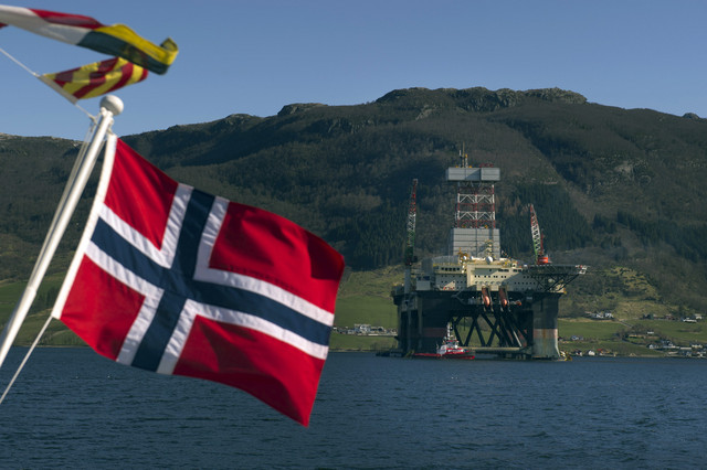 Norway gives green light to €12.7bn worth oil project
