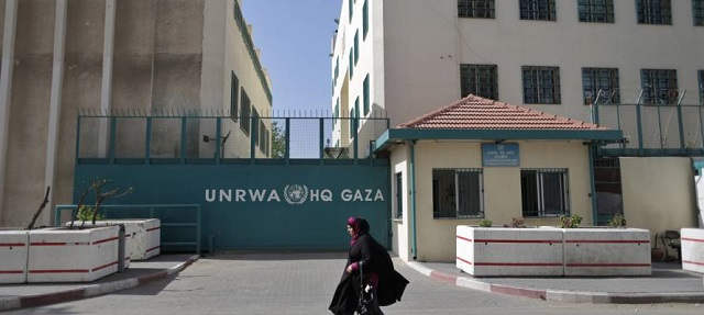 Gaza parents boycott overcrowded UNRWA-run schools