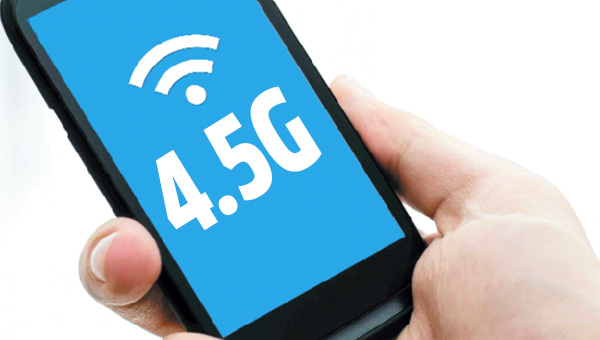 Three mobile operators win rights to 4.5G network in Turkey