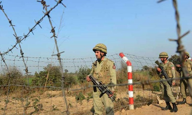 India, Pakistan border security chiefs to meet in September