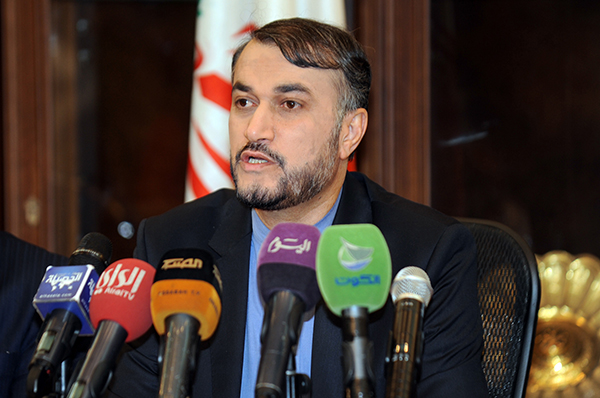 Iran accepts dialogue with Saudi 'for welfare of region'
