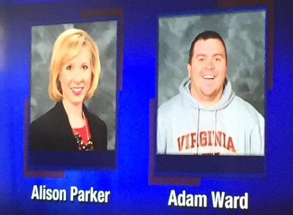Two US journalists killed during live broadcast