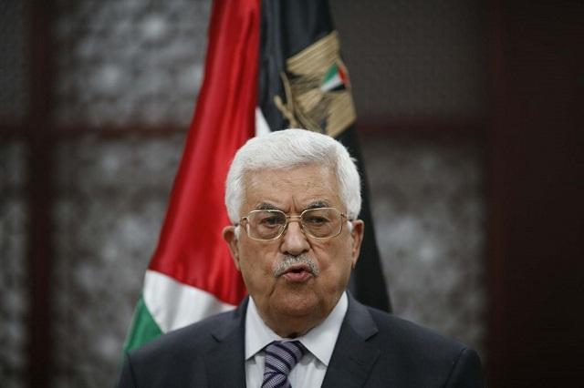 Palestinians set dates for first congress in 20 years