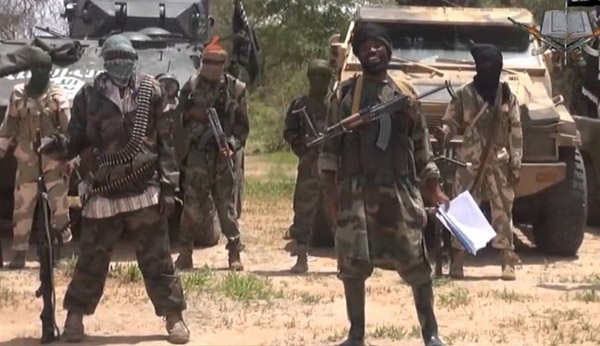 Young Ghanaians allegedly recruited by ISIL