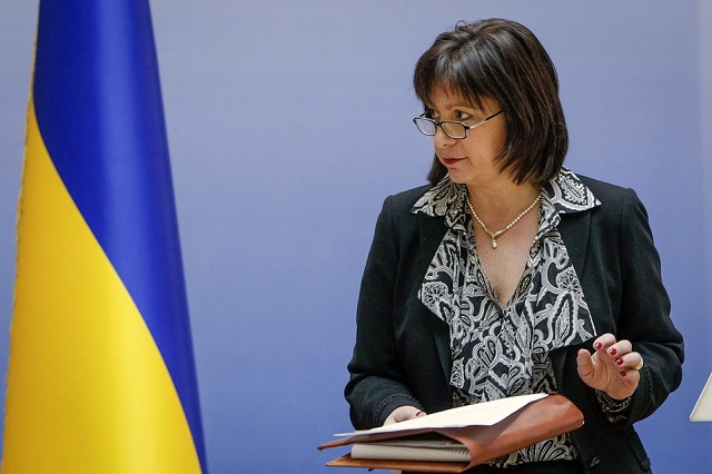 Ukraine agrees debt deal, PM calls it blow to 'enemy' Russia
