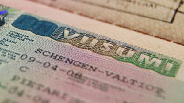 EU supports visa-free travel for Ukrainians