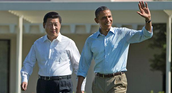 China, US leaders hope to keep relations expanding