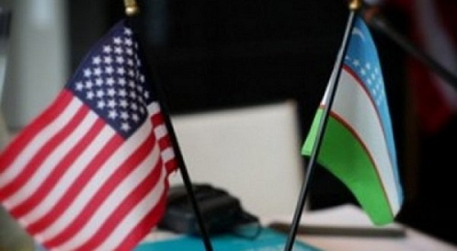 US asks Uzbekistan to join fight against ISIL