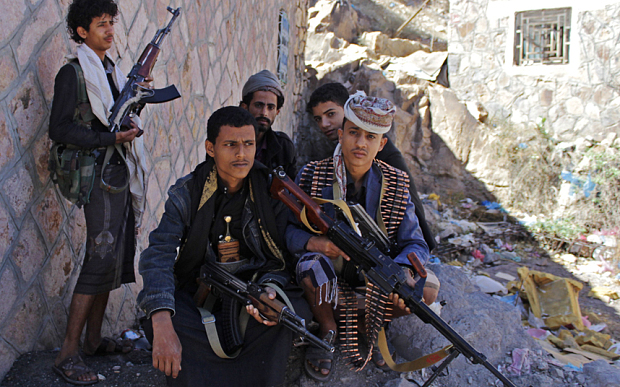 Yemen army recruits 4,800 southern fighters