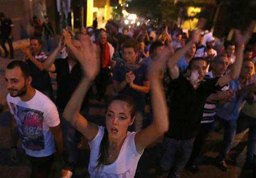 Lebanon braces for new wave of protests