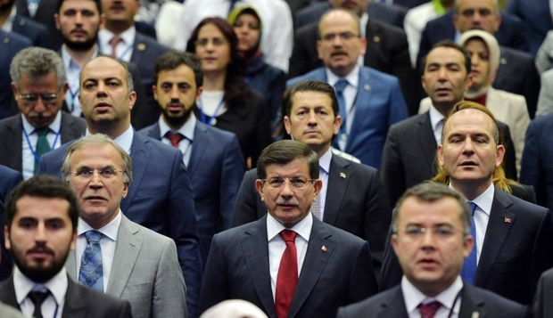 Turkey's interim cabinet to hold first meeting