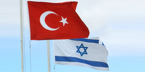 Turkish delegation in Israel for 1st time since 2010 raid