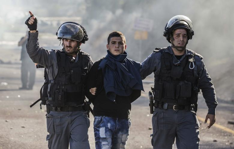Hundreds of Palestinians detained by Israel in August