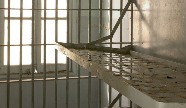 4 former military officers get jail terms