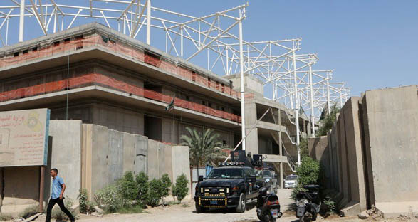 Turkey, Iraq probing kidnap of 18 workers in Baghdad