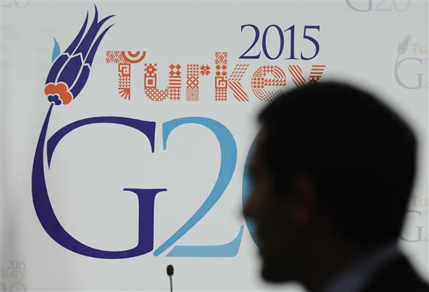 G20 seeks to smooth economic shock waves from China