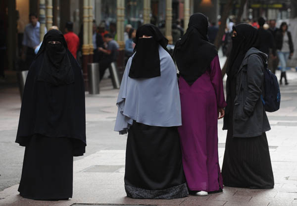 Islamophobia related crime up to 70% in London