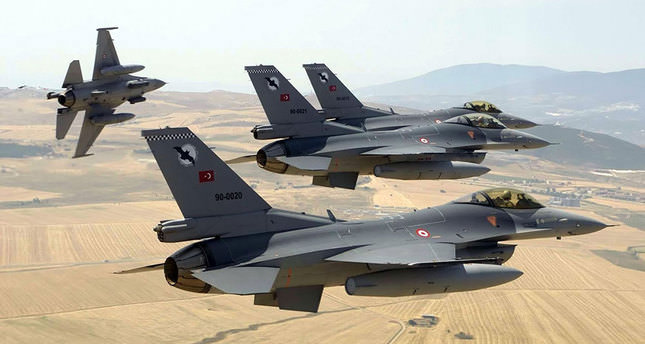 Turkey will not have military role for Saudi alliance