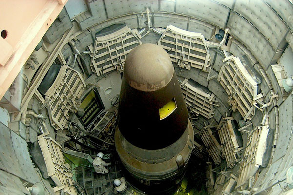 Russia criticizes new US nuclear plan