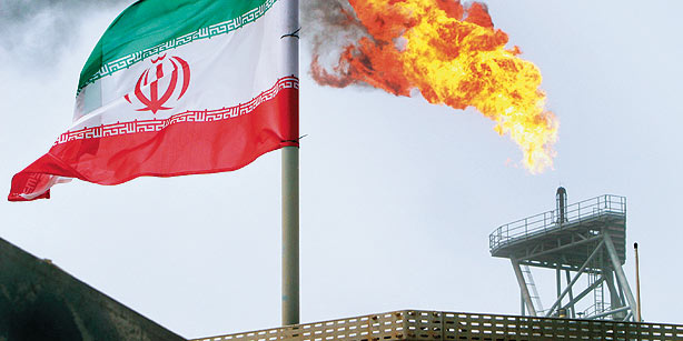 Iran to double gas exports to Iraq