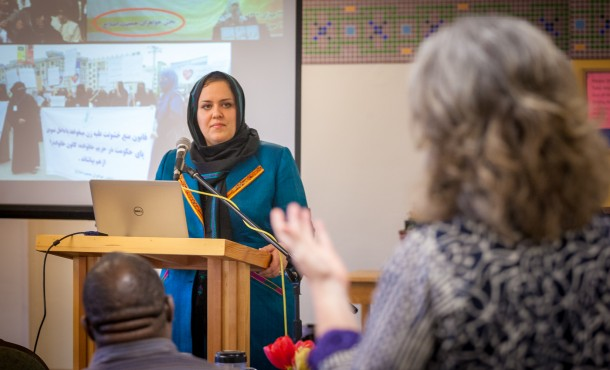US Muslim group launched to reflect 'moderate' Islam