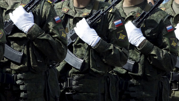 Russia: 10 ISIL-linked fighters killed in N.Caucasus