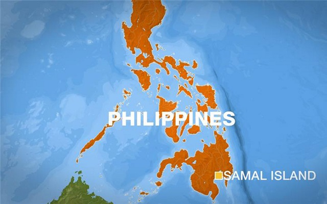 Philippines slams UN human rights commissioner report