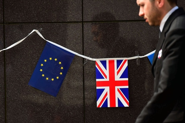 London house-buyers get lift from Brexit
