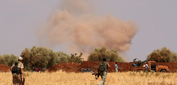 Nearly 200 Iran-linked fighters killed in Syria