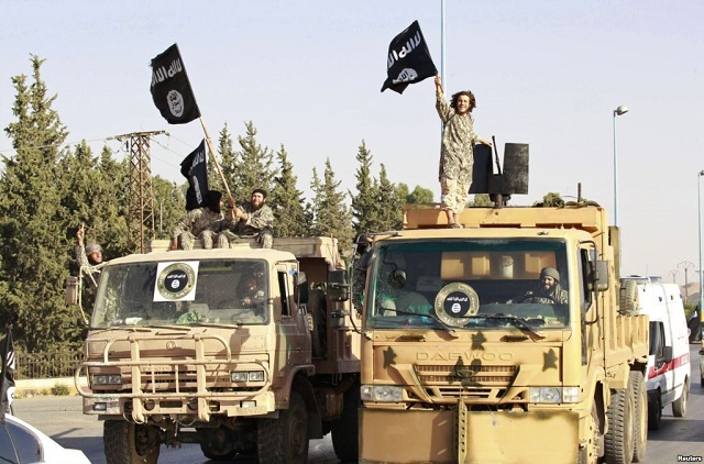 ISIL claims to kill foreign hostages