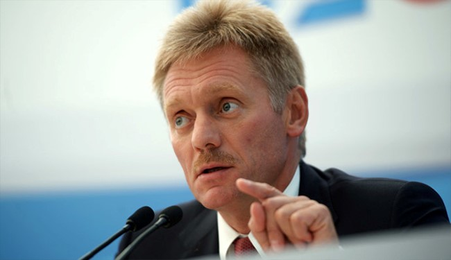 Kremlin doubts West ready to work against ISIL